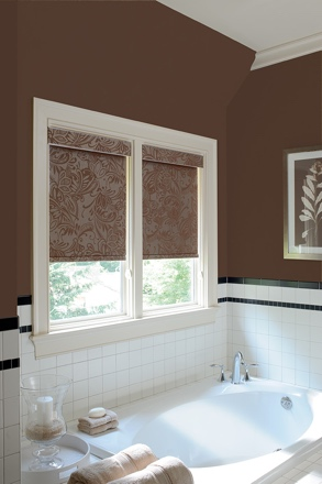 Cleveland roller shades small