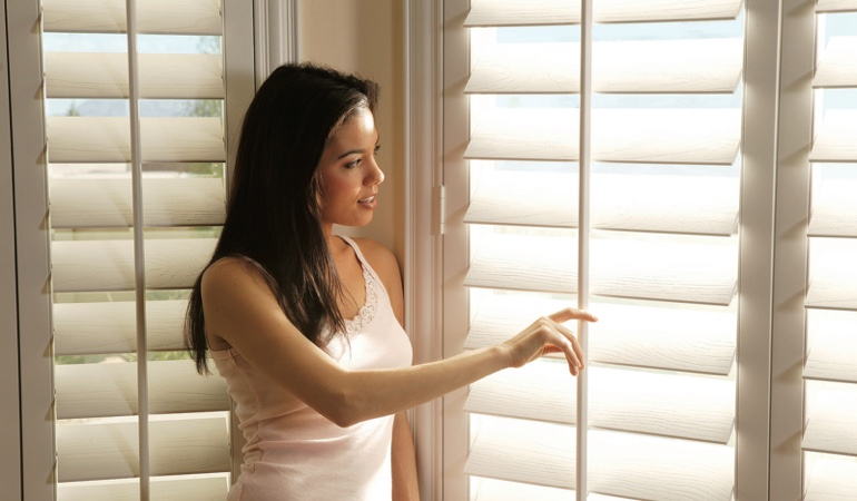Tips For Finding Plantation Shutters In Cleveland, Ohio